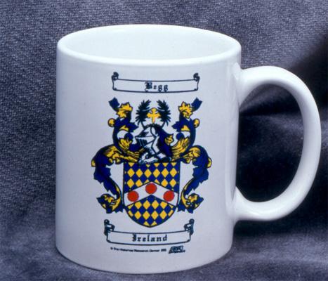Coffee Mug 11oz.