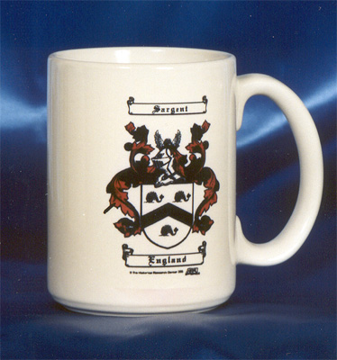 Coffee Mug 15oz.
