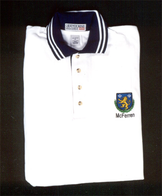 Prestige Polo Shirt