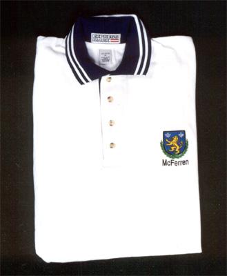 Prestige Polo Shirt